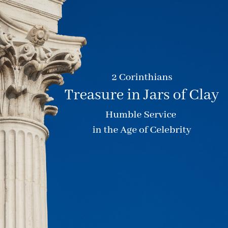 2 Corinthians 12:1-10, Sufficient Grace – HBC Website